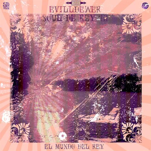 Soul De Rey 3 [ El Mundo De Rey ] The singles
