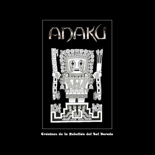 Anaku - Rebelión del Sol Dorado