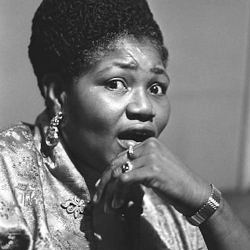 "C.C. Rider - Big Mama Thornton Birthday ""Hound Dog"""