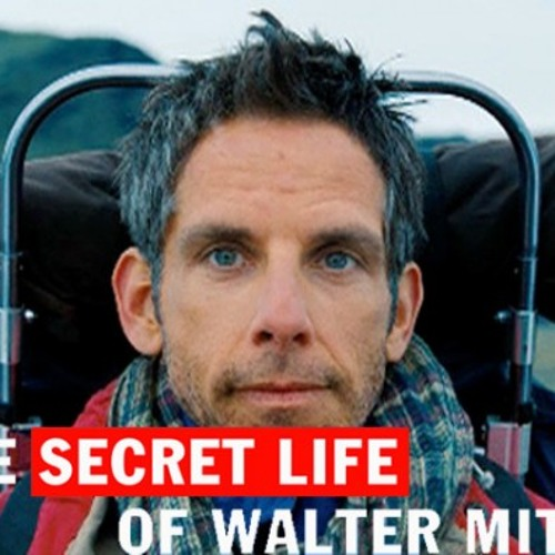 The secret life of walter mitty music