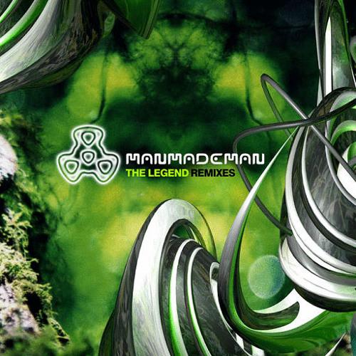 ManMadeMan - William Remix