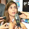 Alessandra Maria de Castro, delegada responsável pelo caso Yasmim