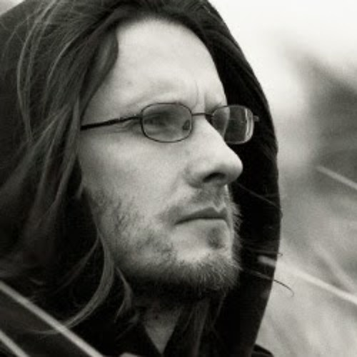 Steven Wilson - Cover Version II - The Day Before You Came