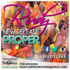Rudy - Proper Purchase Now on Itunes & Goggle Play!