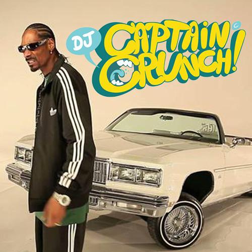 Level 60 (Captain Crunch Edit) - ELOQ X Ludacris & Snoop Dogg (TRAP MIX PREVIEW)