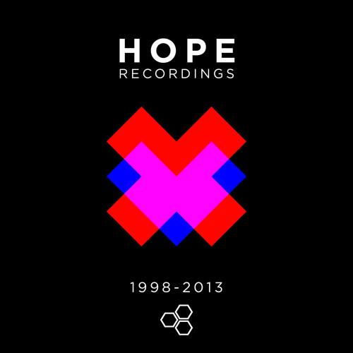 Kastis Torrau - Monster (Preview Cut) [HOPE Recordings]