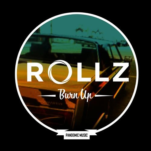 Burn Up by Rollz ft. Katie's Ambition (Dabin Remix)
