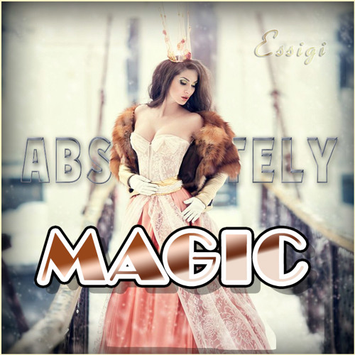 Absolutely Magic [FREE DOWNLOAD]