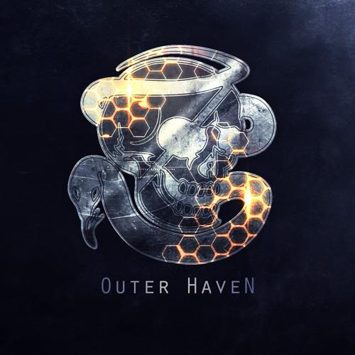 Midnight Tyrannosaurus - Outer Haven (CLIP)