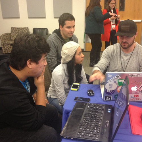 DREAMer hackers code for immigration reform with FWD.us