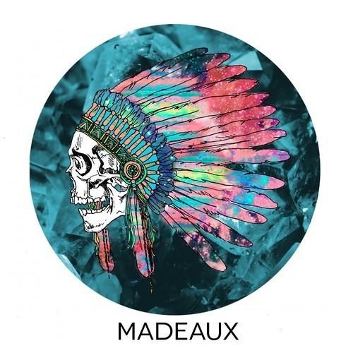 Madeaux - Transatlantic Rhapsody
