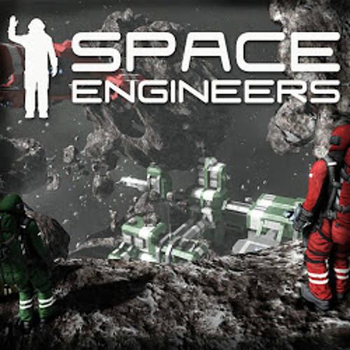 Space Engineers - DEMO