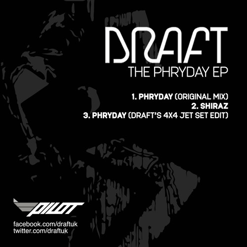 03 - Phryday (Draft's 4x4 Jet Set Edit)