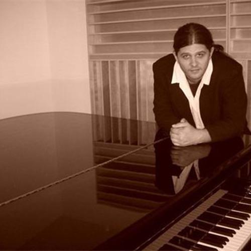 Tilt-A-whirl Kevin M McClain's Piano Sonata No. 2 Piano Teacher in Fayetteville North Carolina