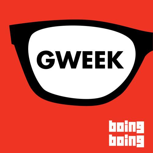 Gweek podcast 124: visionary artist Jim Woodring