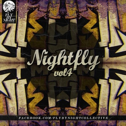 without (NightFly Vol 4 out now)