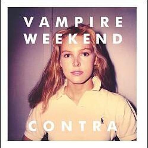 Vampire Weekend +