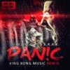 DJ M.E.G. - Panic (King Kong Music Remix)