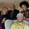 Salute Mandela - Jaziel Brothers,Tsoakae, OpoKid & Msa Mahlangu