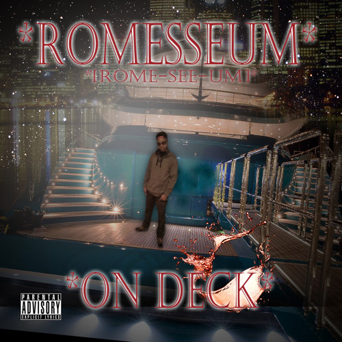 On Deck Now Available On [iTunes] etc.