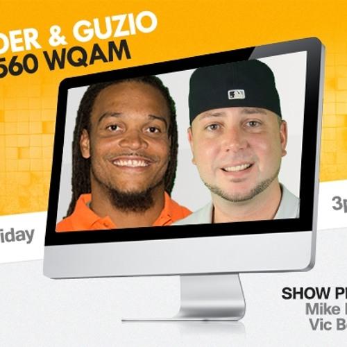 Crowder and Guzio Podcast - 12-11-13