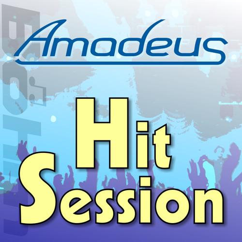 AMADEUS Hit Session 2 - demo, presented by Jens Daniel (www.no-park.com