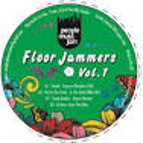 B1.  Frank Booker - Dance Woman (clip) PMJ001