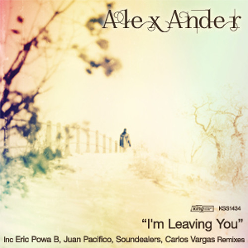 03. I'm Leaving You (Juan Pacifico Mix)