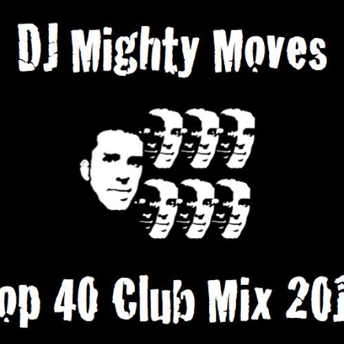 Top 40 Mix - 2012