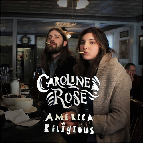 Caroline Rose - Six Foot Woman