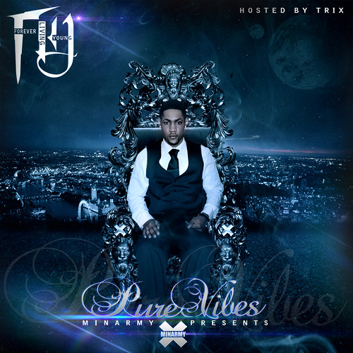Fly - Frontline (Prod By.Fly)
