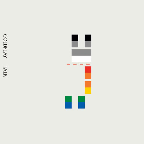 Download Talk - Coldplay
