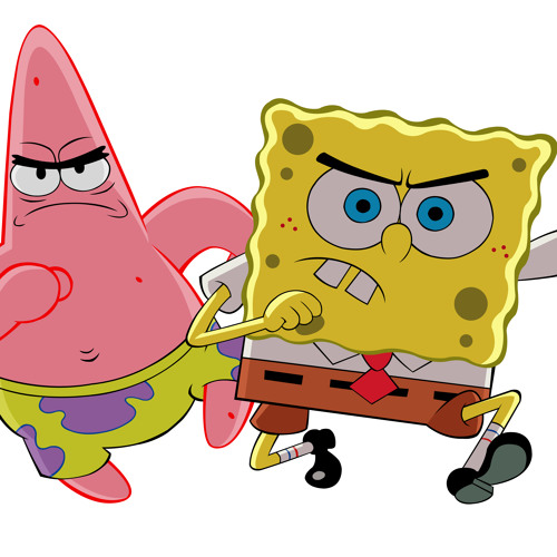 SpongeBob SquarePants Ending Theme (Midnight Smack Remix)