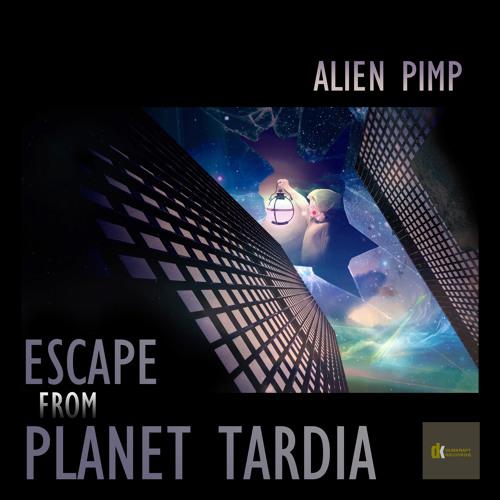 Alien Pimp - Autocontroller (DubKraft Rec) OUT NOW 2xCD/DVD/Digi