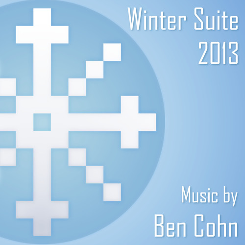 Winter Suite - Snowball Fight (in the style of Super Mario Galaxy)