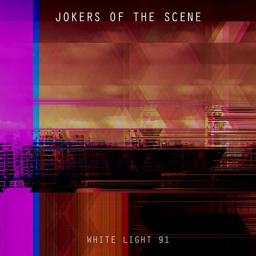 """Jokers of the Scene """"White Light 91"""""""