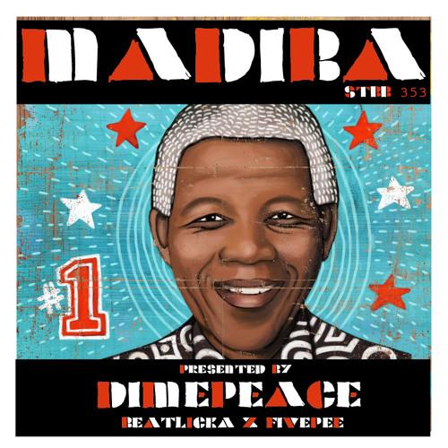 STBB 353 MADIBA BY DIMEPEACE(BEATLICKA X FIVEPEE)