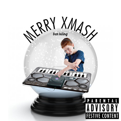 Merry X-Mash