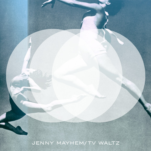 Jenny Mayhem - TV Waltz (Draaiwinti Edit)