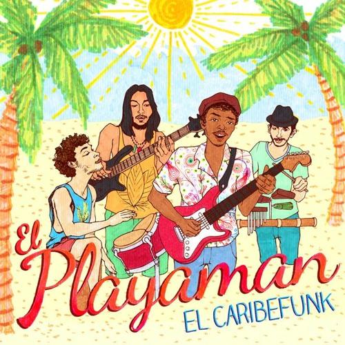 El Playa Man (Preview)