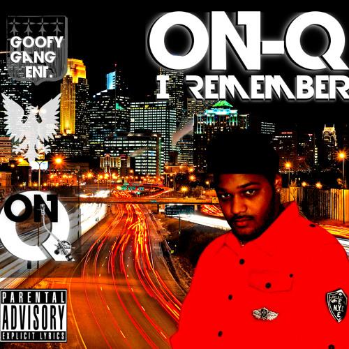 Allready ft Bo$kie ON-Q