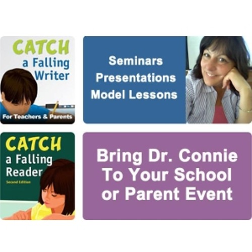 "Total Tutor Show: ""Teachable Minutes"" With Dr. Connie Hebert"
