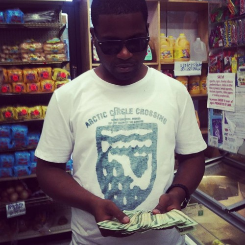 CHASE MONEY NEVER CHANGE