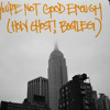 Blood Orange - You're Not Good Enough (Holy Ghost! bootleg)