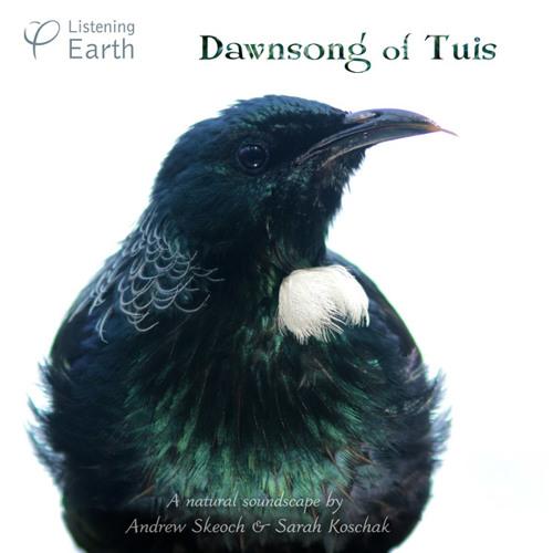 'Dawnsong of Tuis' - Album Sample