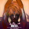 Stay The Night - Zedd, Hayley Williams & Deorro (Brad Smit Edit) FREE DOWNLOAD IN DESCRIPTION