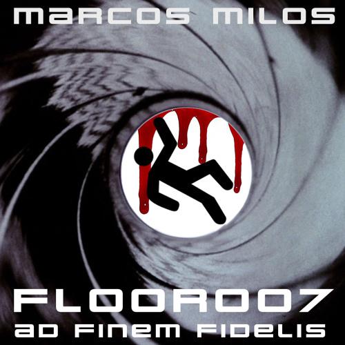 7th FLOOR : Marcos Milos #F2t4