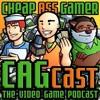 CAGcast #348: Peggle Fever Fever