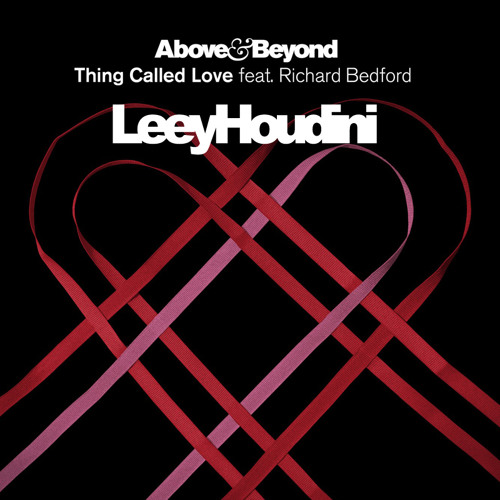 *FREE DOWNLOAD* Here Today Called Love (Leey Houdini Vocal Mashup)