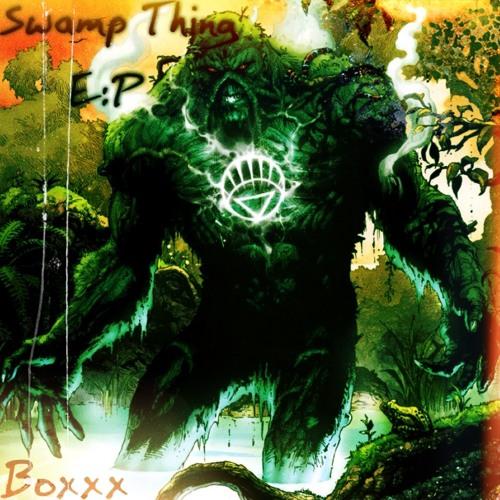 Swamp Thing(Boxxx) prod Auschwitz